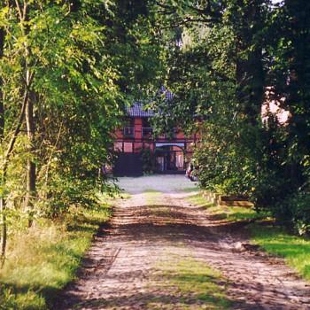 Hofzufahrt Oesenhof, Riepe 8
