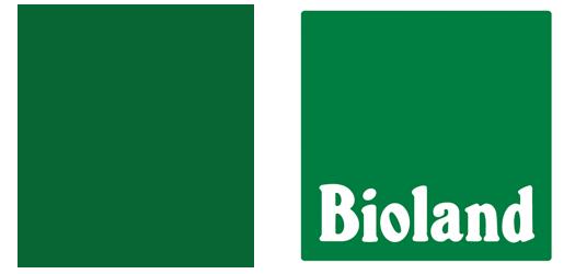 Logo Oesenhof & Logo Bioland